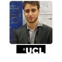 Peter Szijj | Phd Student | University College London » speaking at Festival of Biologics