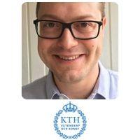 Johan Nilvebrant | Researcher | K.T.H. Royal Institute of Technology » speaking at Festival of Biologics