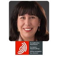 Helena Domingues | Patent Examiner | European Patent Office » speaking at Festival of Biologics