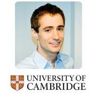 Pietro Sormanni | Royal Society University Research Fellow | University of Cambridge » speaking at Festival of Biologics