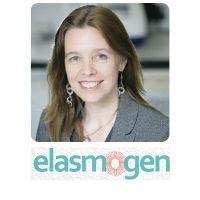 Caroline Barelle | Chief Executive Officer | Elasmogen » speaking at Festival of Biologics