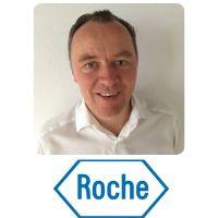 Patrick Bulau | Principal Scientist | Roche Pharma » speaking at Festival of Biologics