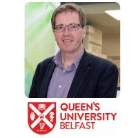 Chris Scott | Acting Director of the Patrick Johnston Centre for Cancer Research | Queen's University Belfast » speaking at Festival of Biologics