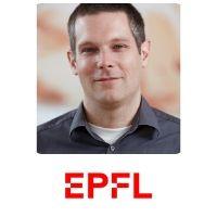 Christoph Merten | Professor, Laboratory for Biomedical Microfluidics | EPFL » speaking at Festival of Biologics