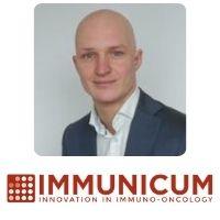 Sijme Zeilemaker | COO | Immunicum » speaking at Festival of Biologics