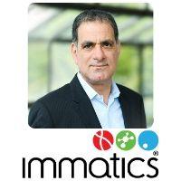 Ali Mohamed | Vice President, CMC | Immatics Inc » speaking at Festival of Biologics