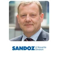 Florian Bieber | Vice President Of Clinical Development And Drug Safety | Sandoz » speaking at Festival of Biologics