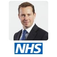 Blake Dark | Commercial Medicines Director | NHS England » speaking at Festival of Biologics