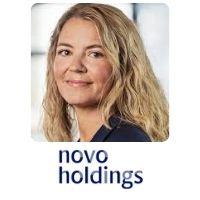 Nanna Luneborg | Partner | Novo Ventures » speaking at Festival of Biologics