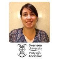 Ms Deya Gonzalez | Associate Professor | Swansea University » speaking at Festival of Biologics