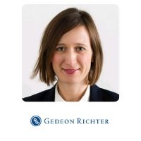Eva Kollar | Team Lead, Formulation Development, Biotechnology | Gedeon Richter PLC » speaking at Festival of Biologics