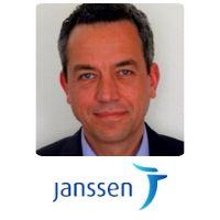 Mr Rene Assenberg | Associate Director | Janssen Pharmaceutical » speaking at Festival of Biologics