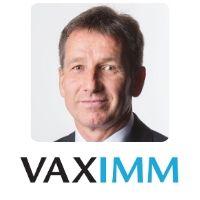 Heinz Lubenau | Chief Executive Officer | Vaximm Gmbh » speaking at Festival of Biologics