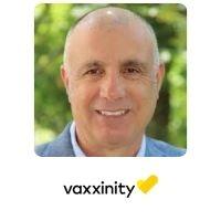 Dr Farshad Guirakhoo | CSO | Covaxx » speaking at Festival of Biologics