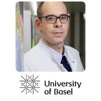 Mr Gregor Hutter | Research Group Leader | University Hospital Basel » speaking at Festival of Biologics