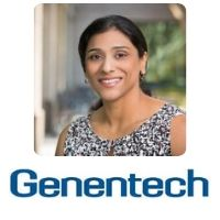 Dr Rajita Pappu | Senior Scientist | Genentech » speaking at Festival of Biologics