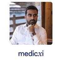 Mr Shyam Masrani | Associate | Medicxi Ventures » speaking at Festival of Biologics