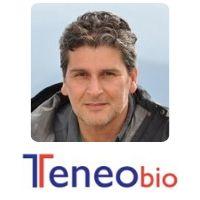 Mr Omid Vafa | Chief Business Officer | Teneobio » speaking at Festival of Biologics