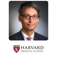 Riz Haq | Assistant Professor | Harvard Medical School » speaking at Festival of Biologics