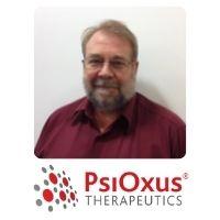 Dr Brian Champion | CSO | PsiOxus Therapeutics Ltd » speaking at Festival of Biologics