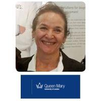 Professor Ahuva Nissim | Professor | William Harvey Research Institute » speaking at Festival of Biologics