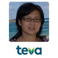 Mr Honglue Shen | Director, Head of Immunogenicity Assessment | Teva Pharmaceuticals » speaking at Festival of Biologics