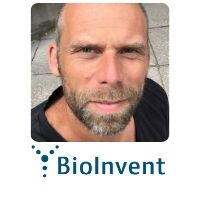 Bjorn Frendeus | Chief Scientific Officer | BioInvent » speaking at Festival of Biologics