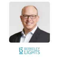 John Proctor | Sr. Vice President, Antibody Therapeutics | Berkeley Lights » speaking at Festival of Biologics