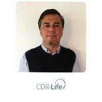 Leonardo Borras | Head of Protein Engineering | Novartis » speaking at Festival of Biologics