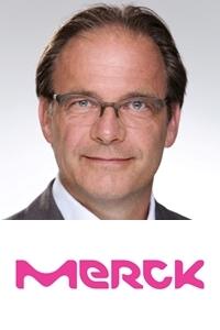 Christoph Huels | Internal Entrepreneur In Action | Merck KGaA » speaking at BioData & Genomics Live