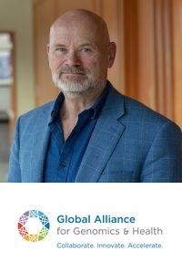 Peter Goodhand | Executive Director | Global Alliance for Genomics & Health » speaking at BioData & Genomics Live