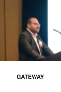 Yaki Setty | Director Of Research | Gateway Institute for Brain Research » speaking at BioData & Genomics Live