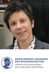 Fruzsina Molnar-Gabor | Group Leader | Heidelberg Academy of Sciences and Humanities » speaking at BioData & Genomics Live