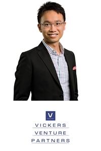 Xinhong Lim | Assistant Managing Director | Vickers Venture Partners » speaking at BioData & Genomics Live