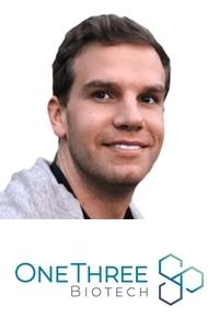 Bradlay Pryde | COO | OneThree Biotech » speaking at BioData & Genomics Live