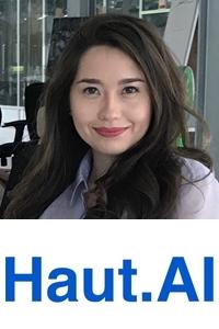 Anastasia Georgievskaya | General Manager | Haut.AI » speaking at BioData & Genomics Live