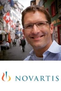 Peter Speyer at BioData World Congress 2021