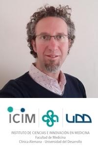 Andrés Klein | Director | Center for Genetics and Genomics,Instituto de Ciencias e Innovación en Medicina (ICIM) » speaking at BioData & Genomics Live