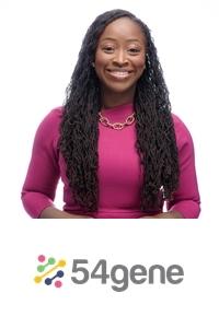 Delali Attiogbe Attipoe at BioData World Congress 2021