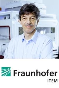 Stefan Kirsch | Group Leader | Fraunhofer Institute for Toxicology and Experimental Medicine » speaking at BioData & Genomics Live