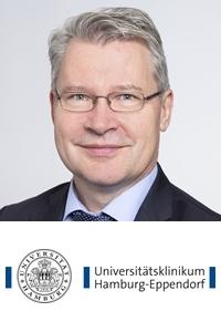 Klaus Pantel | Chairman | Institute for Tumor Biology University of Hamburg » speaking at BioData & Genomics Live