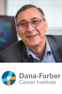 Mike Makrigiorgos | Professor For Department Of Radiation Oncology | Dana Farber and Harvard Medical School » speaking at BioData & Genomics Live