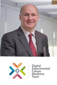 Donal Landers | Director - Digital Experimental Cancer Medicine Team, CRUK Manchester Institute, The Christie, Senior Director Physician, Early | Cancer Research UK » speaking at BioData & Genomics Live