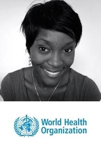 Huguette Diakabana, Co-Lead, WHO Digital Solutions Clearinghouse Workstream, Co-Chair of the Digital Health Technical Advisory Group, World Health Organisation