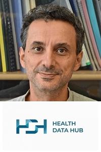Emmanuel Bacry, Chief Scientific Officer, Health Data Hub