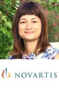 Gorana Capkun at BioData World Congress 2021