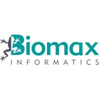 Biomax Informatics at BioData World Congress 2021