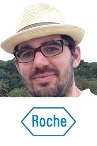 Adrian Waddell at BioData World Congress 2021