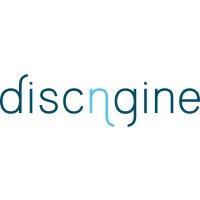 Discngine at BioData World Congress 2021