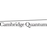 Cambridge Quantum Computing at BioData World Congress 2021